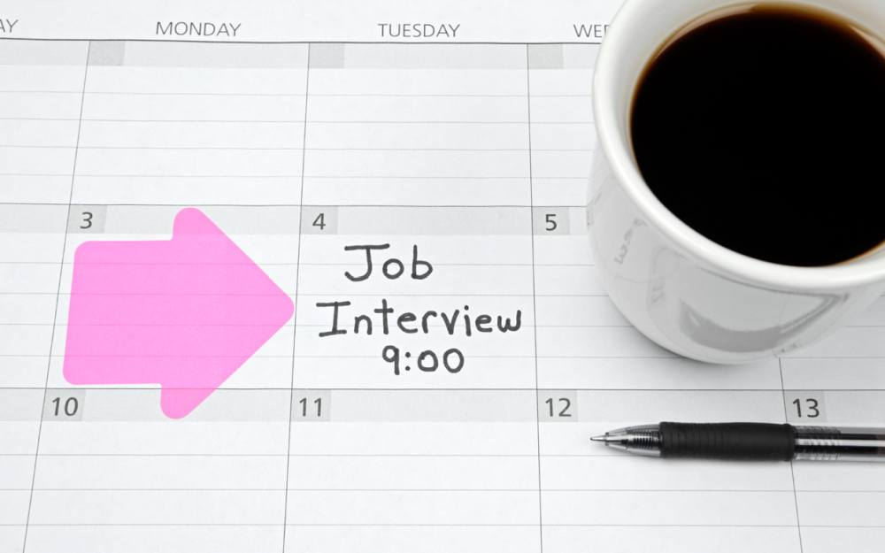 MarCom Mumblings: Preparing for a job interview