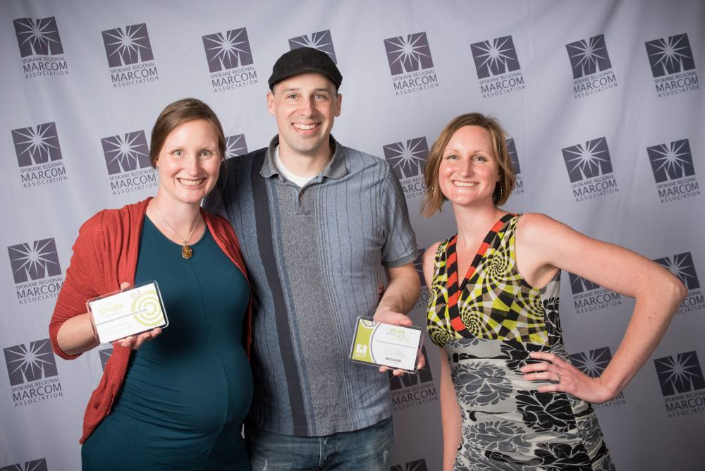 MarCom Mumblings: 6 Reasons We Enter Spark Awards